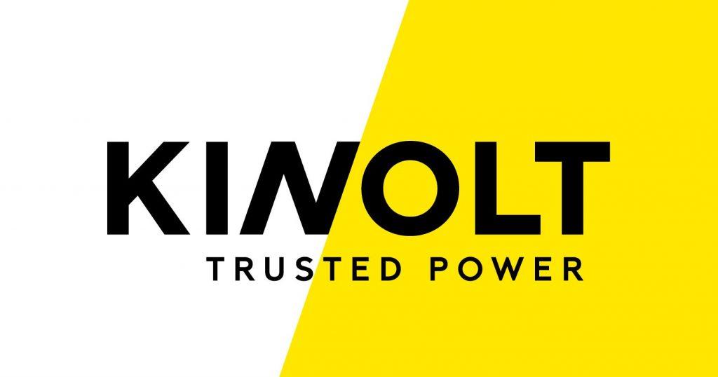 KINOLT logo taglineyellow angle.original